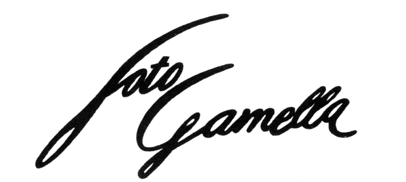 logotipo de FOTO GAMELLA SL  (EXTINGUIDA)